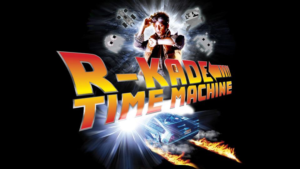 8Bit-Time-Machine